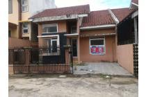 Rumah dijual dalam komplek