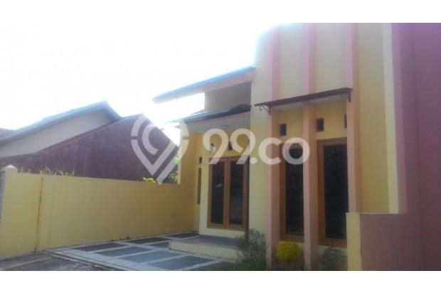 Rumah Dijual Daerah Bambu Apus Pamulang 13426816