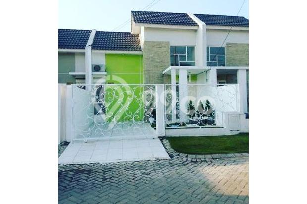 183 Rumah siap huni di Valencia Garden, Puri Surya Jaya Buduran 14114707