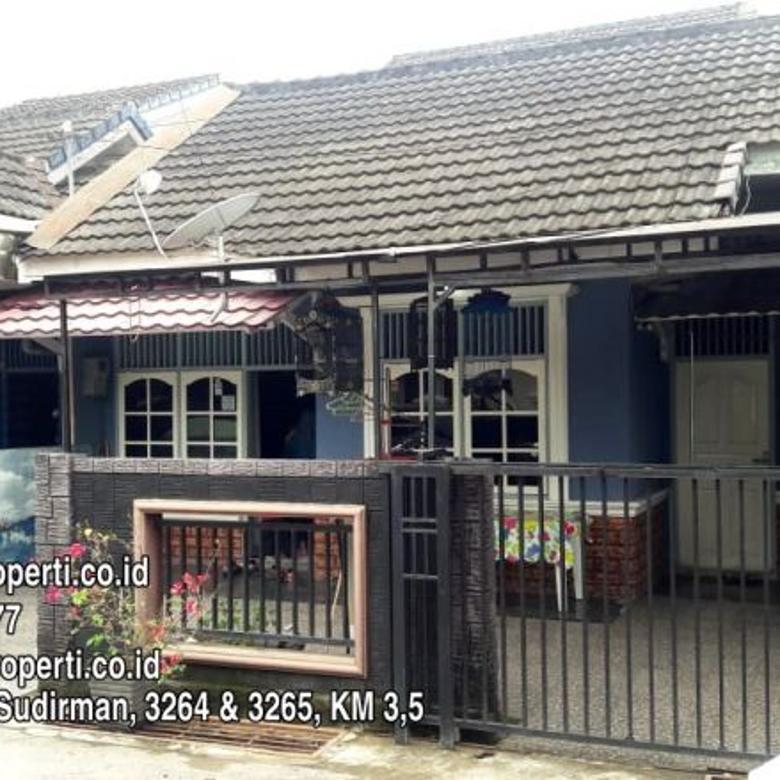 Dijual Rumah Minimalis di Komplek Griya Mitra 1, Jln Politeknik, Bukit