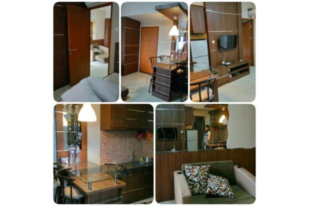 Rp860jt Apartemen Dijual
