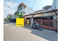 Rumah di Tebet Utara, Jakarta Selatan, Jalan Depan Rumah Bisa Dilalui 2 Mobil, Hadap Timur