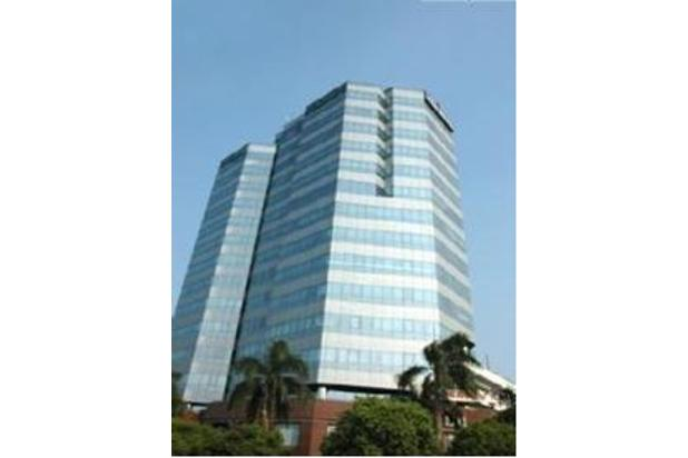 Disewa Ruang Kantor 175 sqm di Wisma Korindo, Pancoran, Jakarta Selatan 13936375