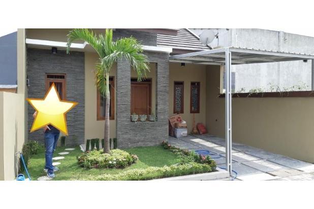 Rp530jt Rumah Dijual