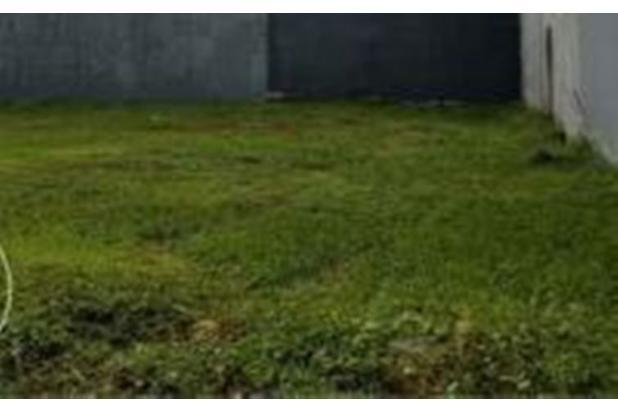 Rp3,1mily Tanah Dijual