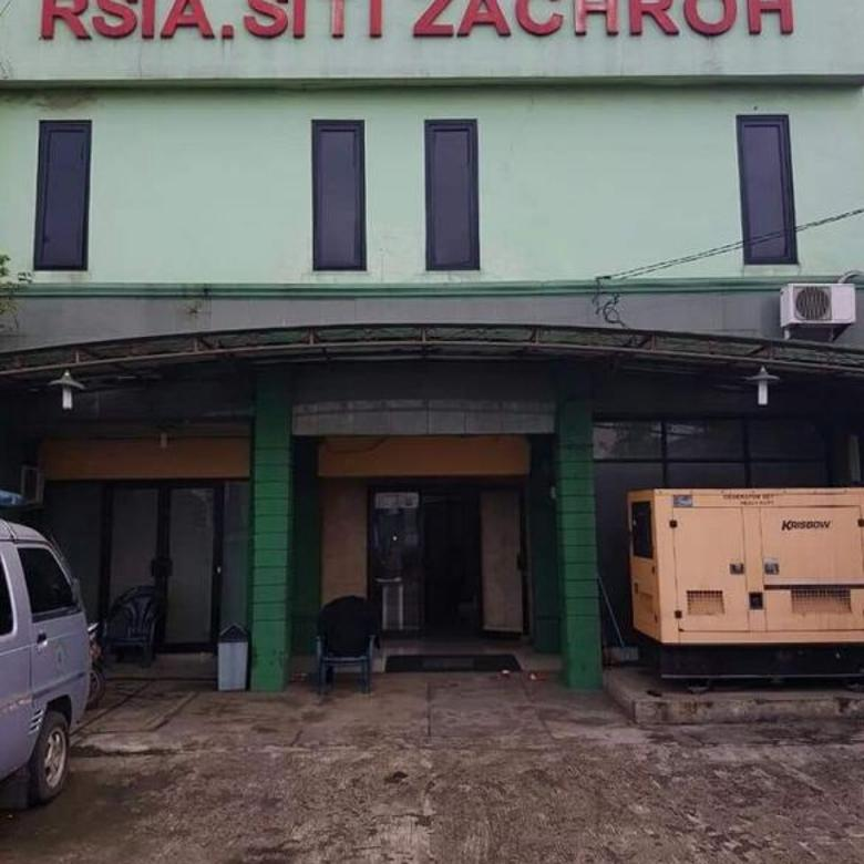 Dijual segera RSIA di Tambun, Bekasi