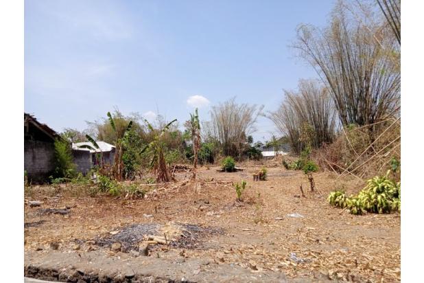 Rp592jt Tanah Dijual