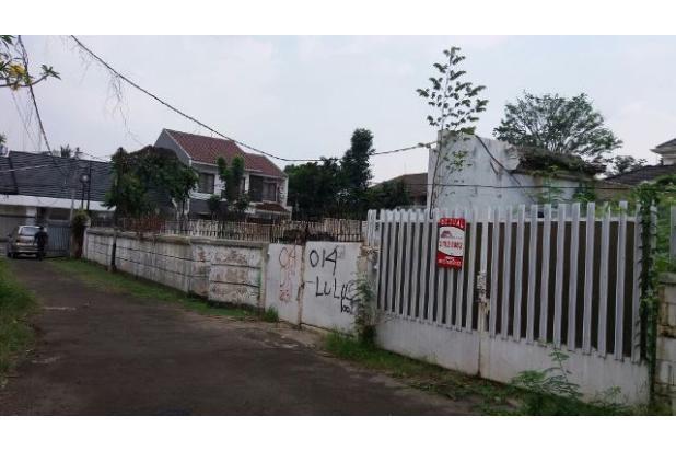 Rp6,2mily Tanah Dijual