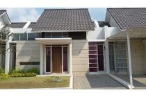 Rumah Siap Huni Semi Furnished di Kota Baru Parahyangan