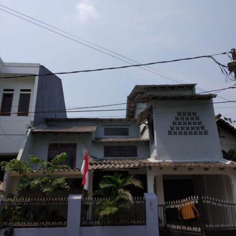 Dijual Rumah Sangat Strategis di IKPN Bintaro Jakarta Selatan