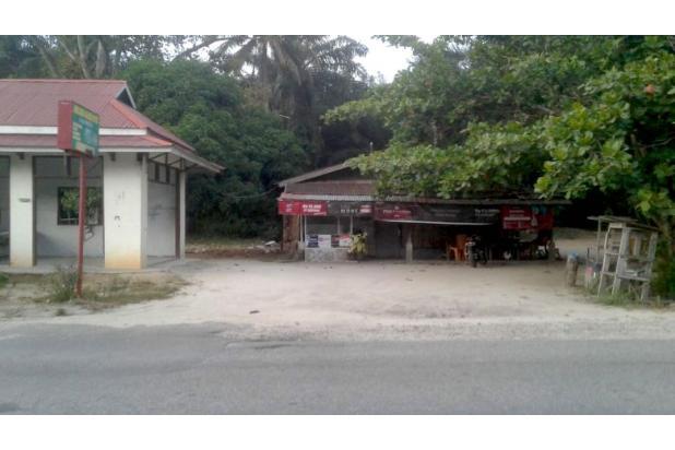 Rp54,5mily Tanah Dijual