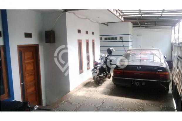 MURAH Rumah Kost Aktif Lokasi Strategis Karapitan Bandung 11710529