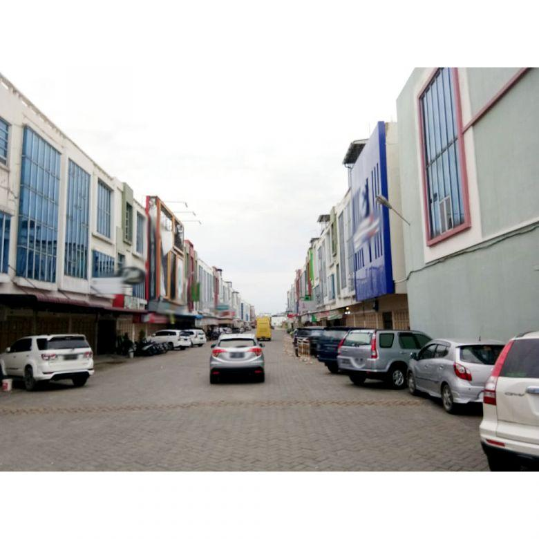Rumah Komplek J City (Jalan Karya Wisata - Johor) Medan