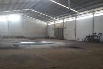 Dijual Gudang bekas Pabrik Furniture di Cibinong, Bogor, Jawa