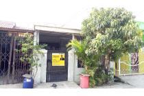 Dijual cepat rumah dengan 2KT, 1KM, carport di PUP - BU