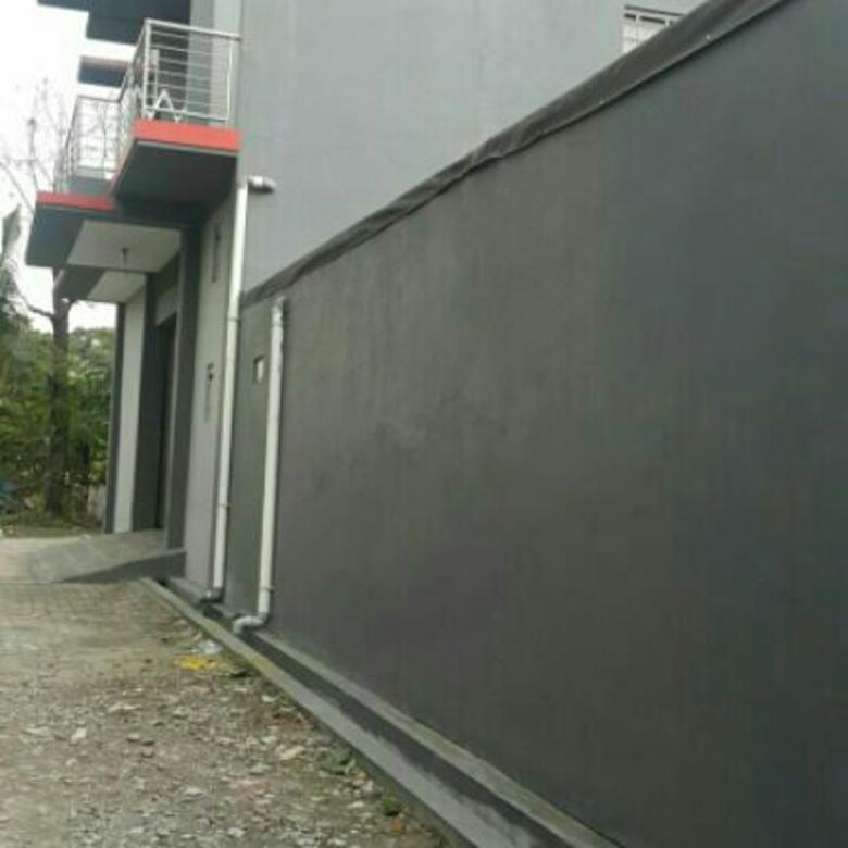 Rumah Pribadi 2 lantai Dekat BANDARA SOEKARNO HATTA