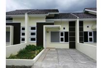 Dijual Zamzam Park Rumah Jaman Now Murah Berkualitas