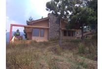 Tanah Murah Cuma 150.000/mtr Plus Villa Cocok u Rmh Subsidi di Bdg Selatan
