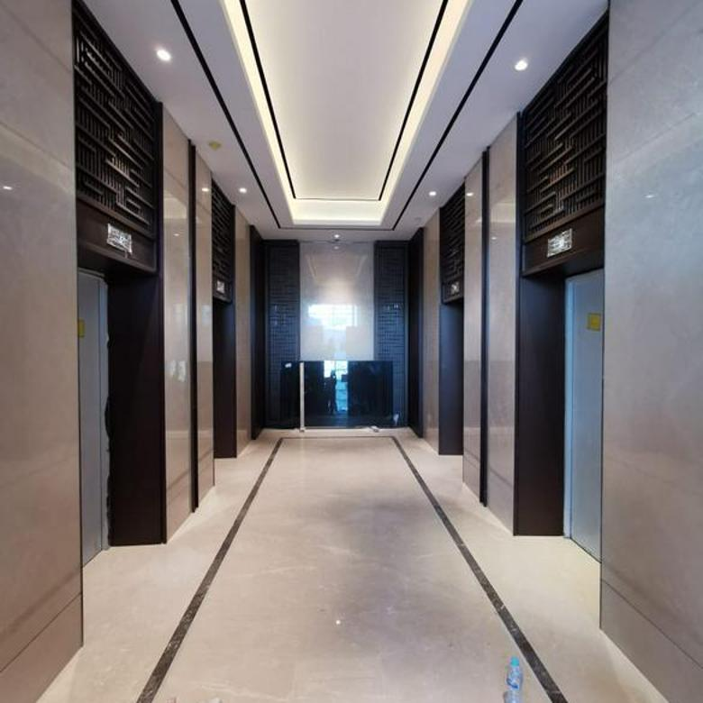 Permata Hijau Suites Tipe 3 Bedroom 2.730 Milyar (Nego)