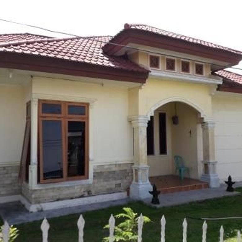 Rumah Bagus Strategis tengah Kota Pekanbaru