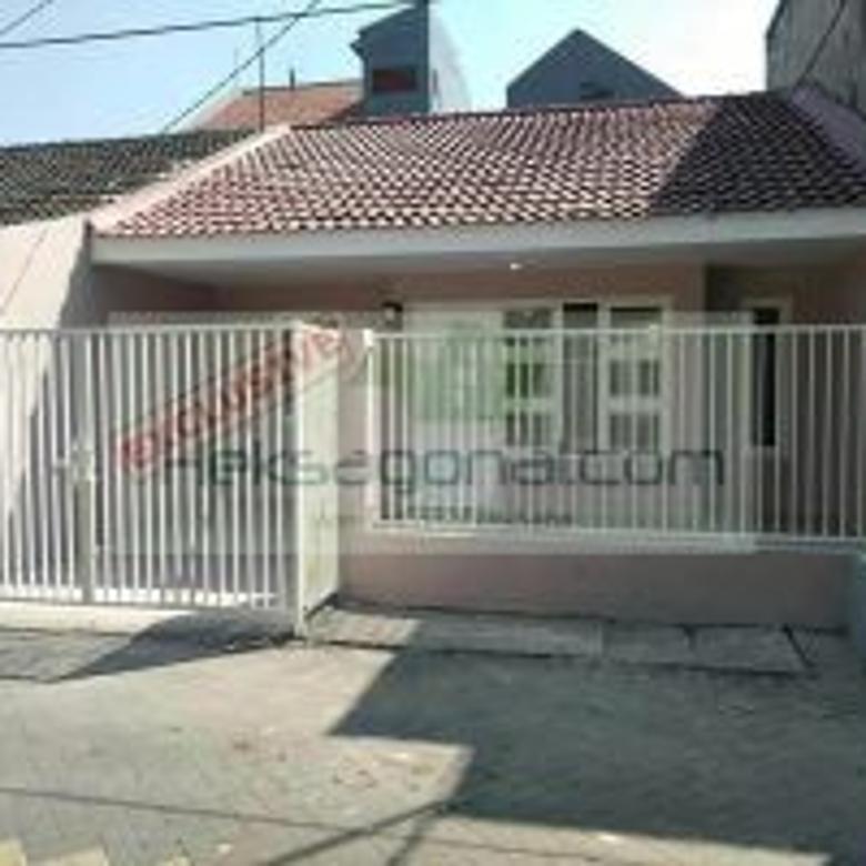 Rumah dijual Perumahan Griyo Wage Asri hks9670
