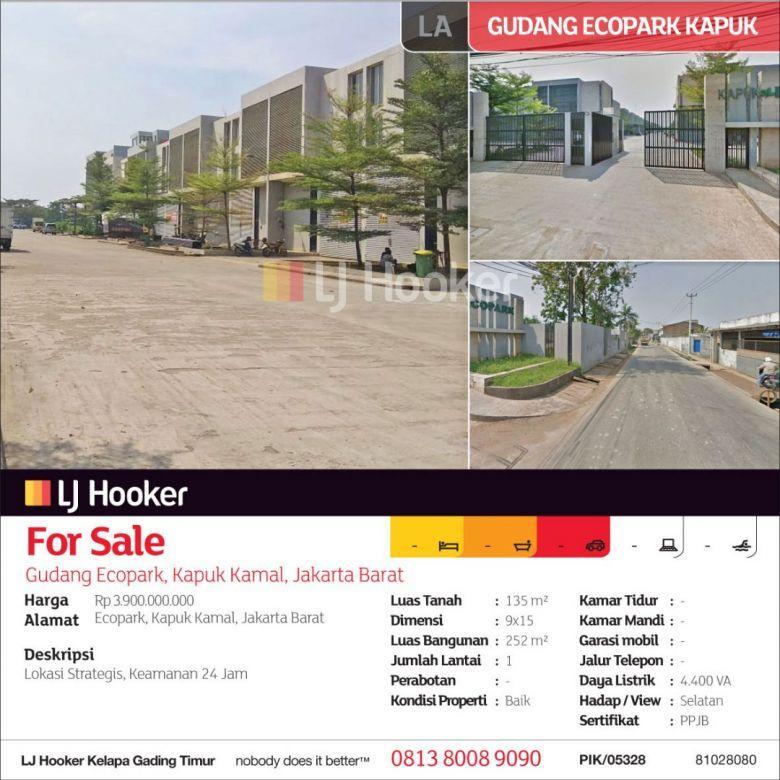 Gudang-Jakarta Utara-1