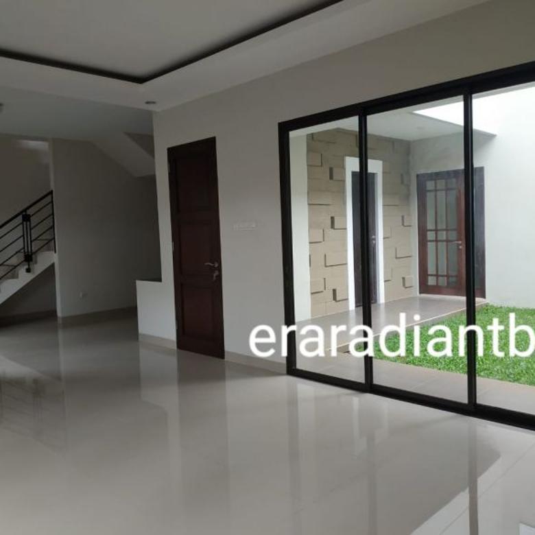 Rumah Baru dekat bintaro