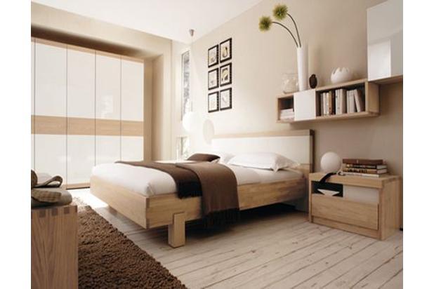 Jual Apartemen 3 Bedroom Lantai 25 Tower D di Bassura City