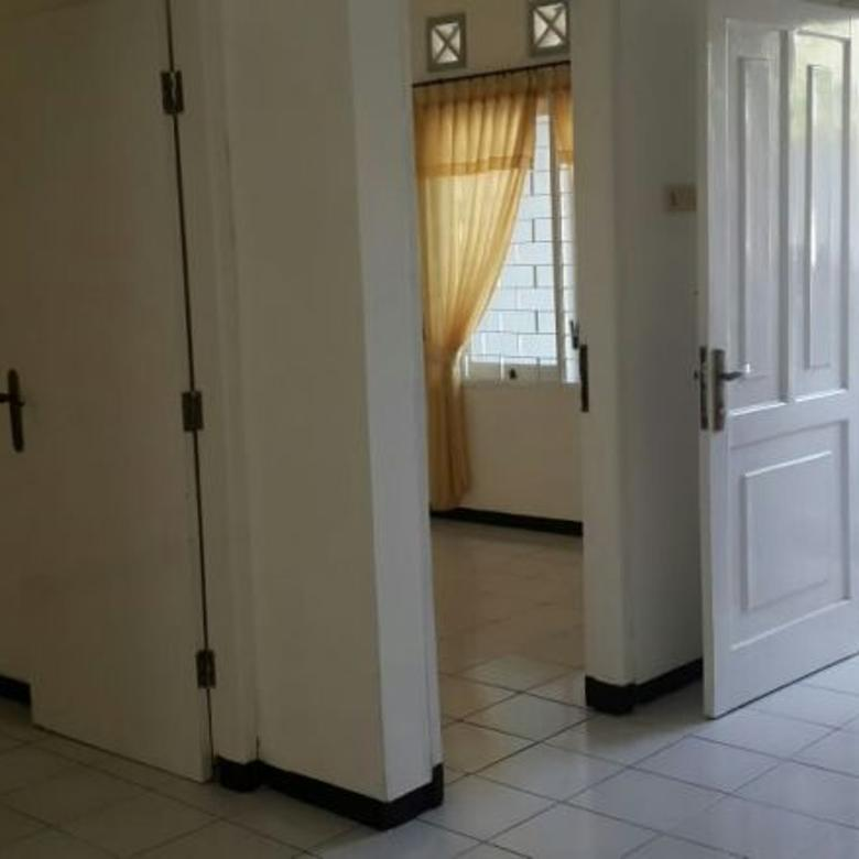 Rumah 1 Lantai Griya Pesona Asri Dekat MERR Surabaya