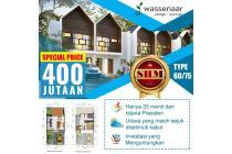 Villa Puncak Dijual Harga Promo Free SHM