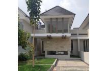 Rumah siap huni tipe vanda safira garden sepande sidoarjo