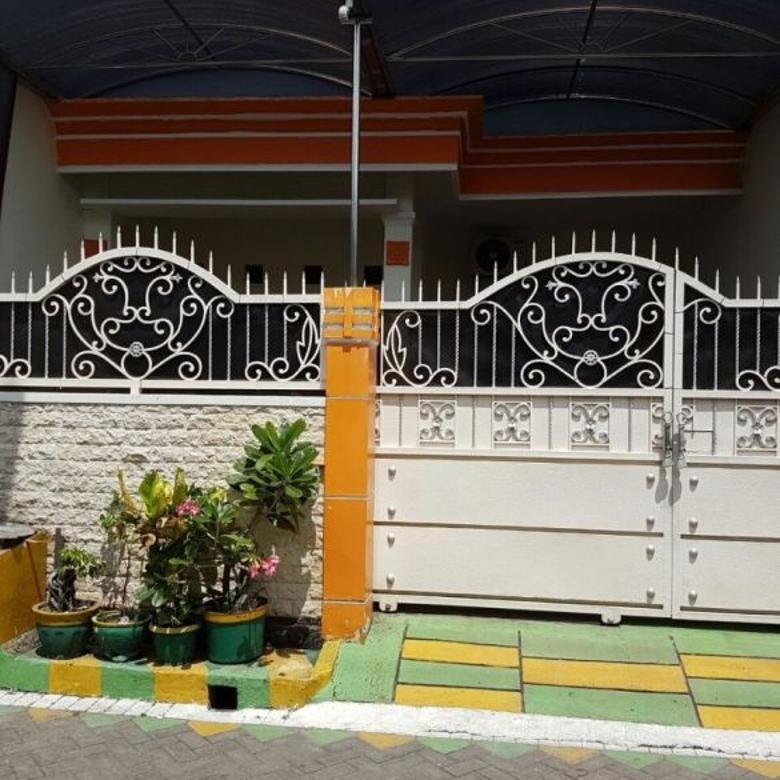 Rumah Baru Renov Simo Magerejo