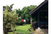 Ruamh di Vila Anggrek Cinere