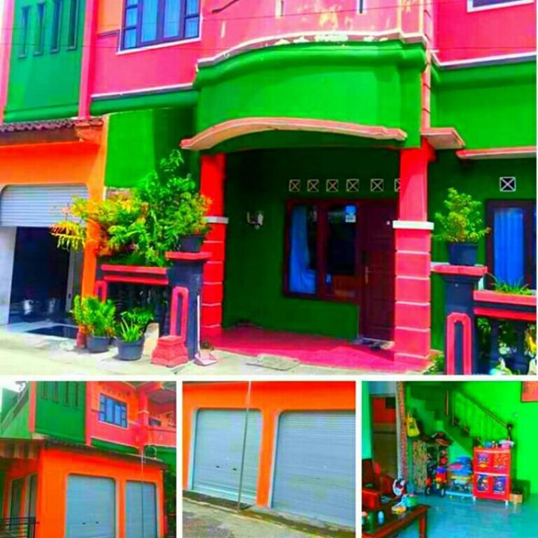 Rumah Telukan Grogol Sukoharjo Soba