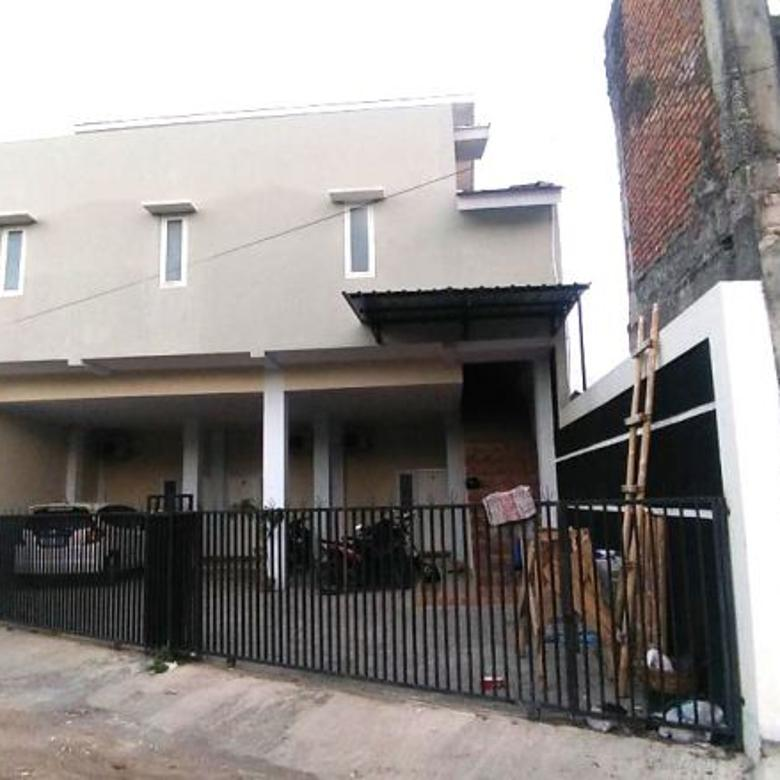 Kos Eksklusif 9 Kamar di Jalan Kaliurang dekat UGM