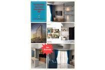 Apartemen Casa de Parco di BSD, 2 Bedroom, Fully Furnished, 5 Menit AEON