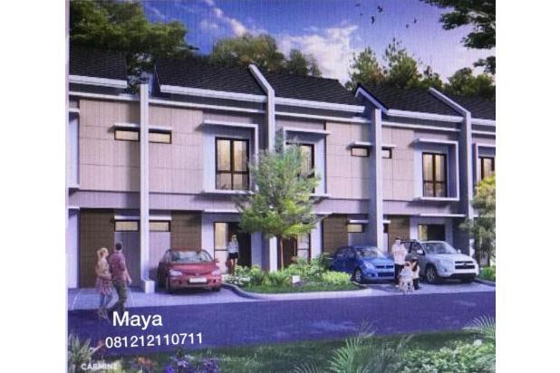 Burgundy Residence Cluster Terbaru Summarecon Bekasi 15894682