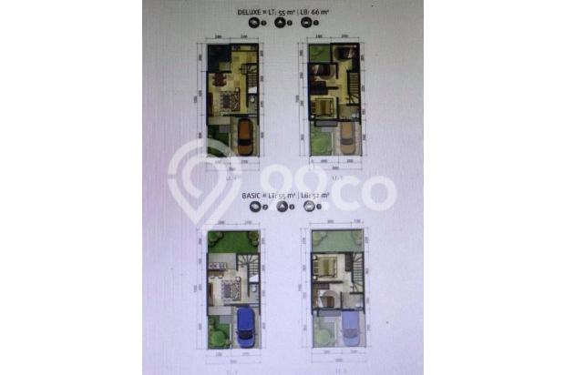 Burgundy Residence Cluster Terbaru Summarecon Bekasi 15894695