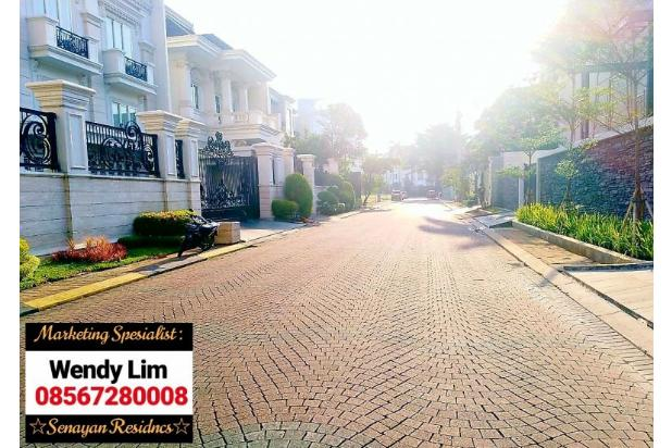 Rp58mily Tanah Dijual