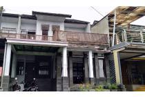 Dijual Rumah 2 Lantai Dalam Komplek Cihanjuang