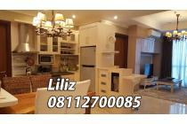 Jual Apartemen Residence 8 Senopati 1BR Full Furnished Bagus Mewah