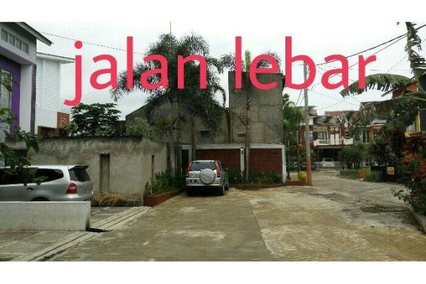 Rumah 2 lantai Tanah Luas di Sariwangi dekat Gegerkalong Sarijadi Bandung 12300757