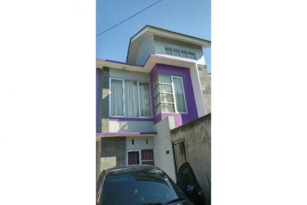 Rumah 2 lantai Tanah Luas di Sariwangi dekat Gegerkalong Sarijadi Bandung 12300758