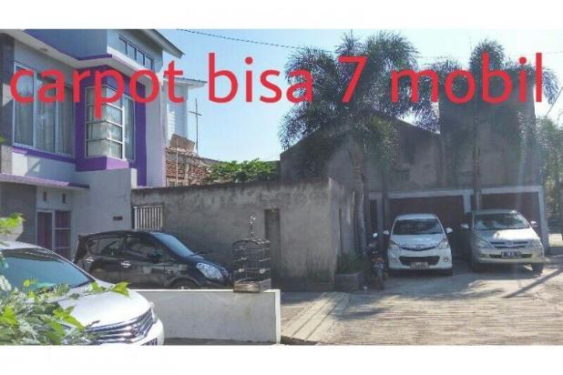 Rumah 2 lantai Tanah Luas di Sariwangi dekat Gegerkalong Sarijadi Bandung 12300756