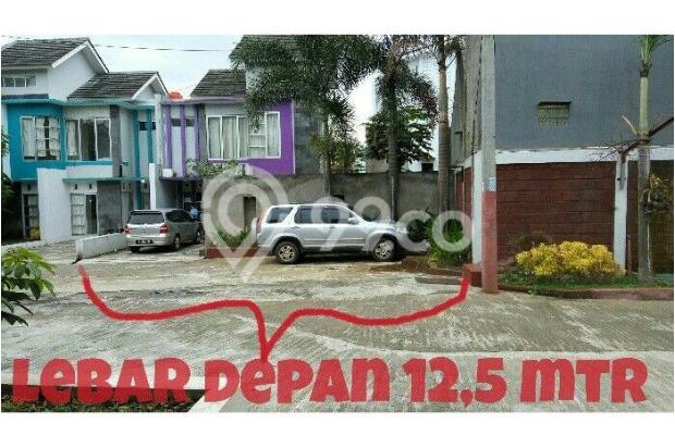 Rumah 2 lantai Tanah Luas di Sariwangi dekat Gegerkalong Sarijadi Bandung 12300760