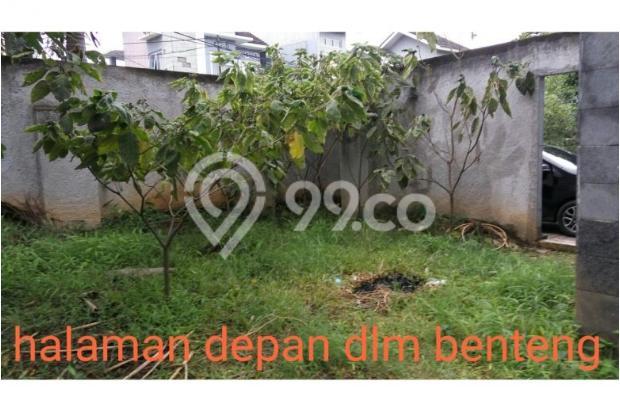 Rumah 2 lantai Tanah Luas di Sariwangi dekat Gegerkalong Sarijadi Bandung 12300768