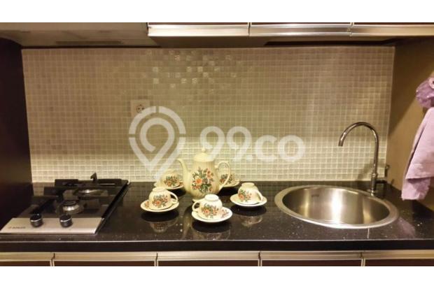 DiJual cepat Apartemen Westmark siap huni,bagus, Jl. Tanjung Duren Selatan, 13935290