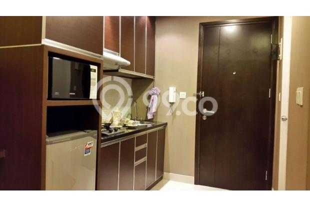 DiJual cepat Apartemen Westmark siap huni,bagus, Jl. Tanjung Duren Selatan, 13935291