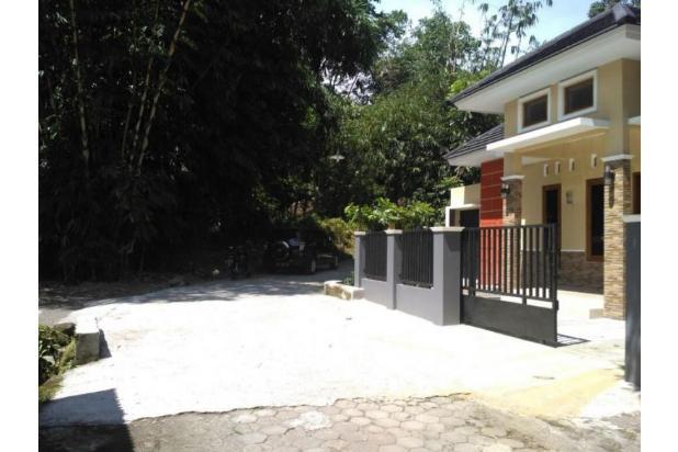 Rumah Baru Dijual Cepat Jogja di Jalan Palagan KM 12 14370824