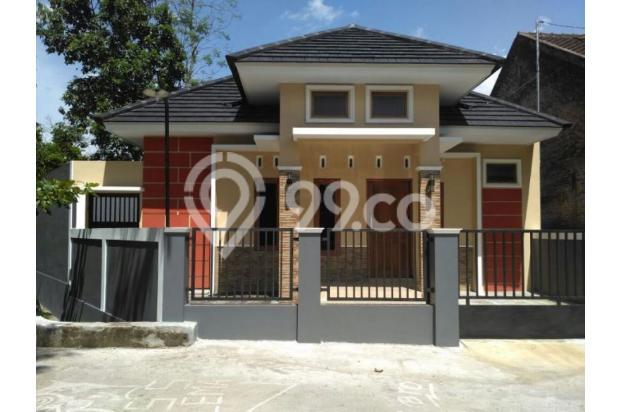 Rumah Baru Dijual Cepat Jogja di Jalan Palagan KM 12 14370830
